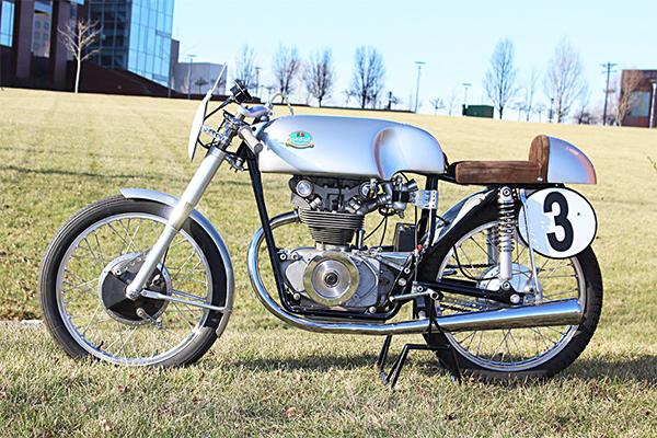 ビアルベロ1956年モデル