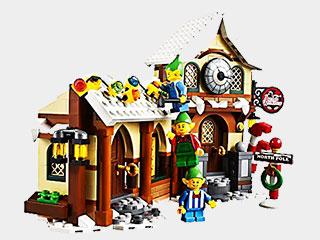 レゴセット完全版