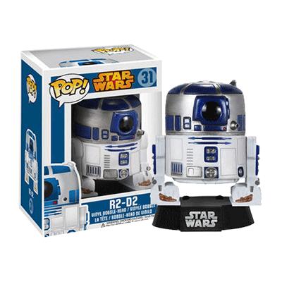 Funko pop! ファンコ R2-D2