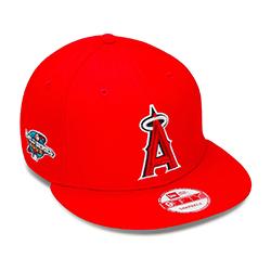 大谷翔平 帽子 ロサンゼルス・エンゼルス
