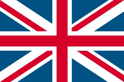 イギリスの送料